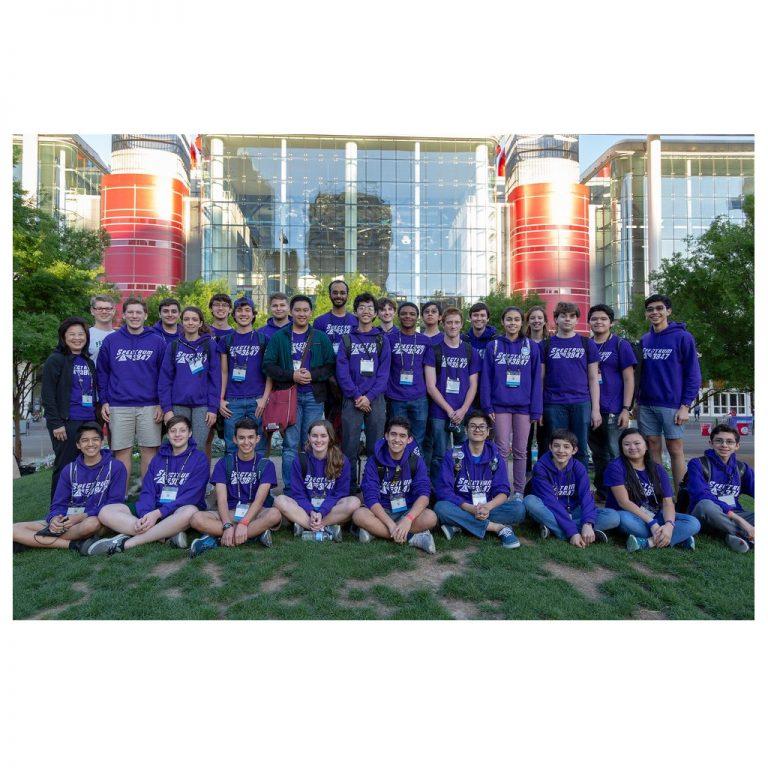 2019 Team