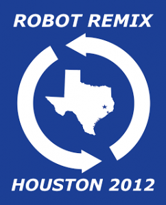 Houston Robot Remix 2012