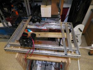 Day 10: Chassis Construction