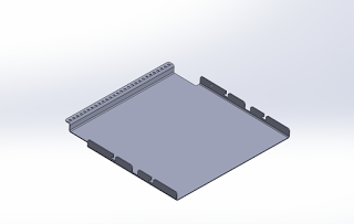 Day 17: Starting to CAD