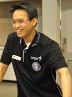 Kiet Chau – This Is How I Work