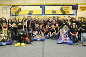 This Week in FRC Sep 8th-14th 2014