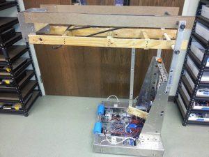 Day 3: 4-Bar Prototype