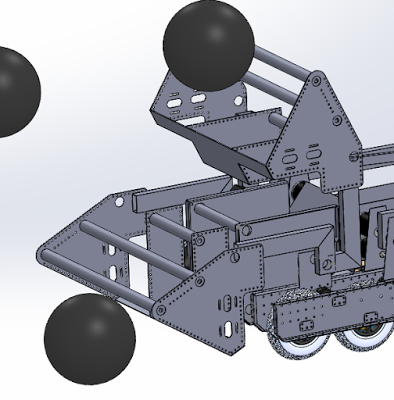 Day 19: Wooden Chassis and CAD