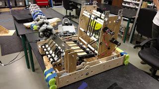 Day 13: Robot Update