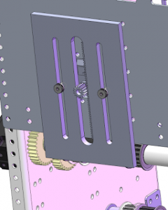 Day 29: Adventures in Making a Rack and Pinion