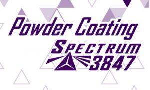 FRC Powder Coating Guide