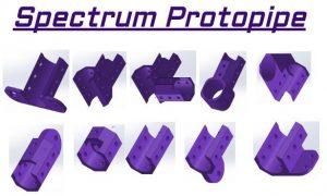 Protopipe: Rapid Prototyping System