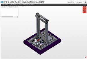 2019 Day 18: CAD release