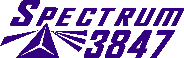 Spectrum 3847